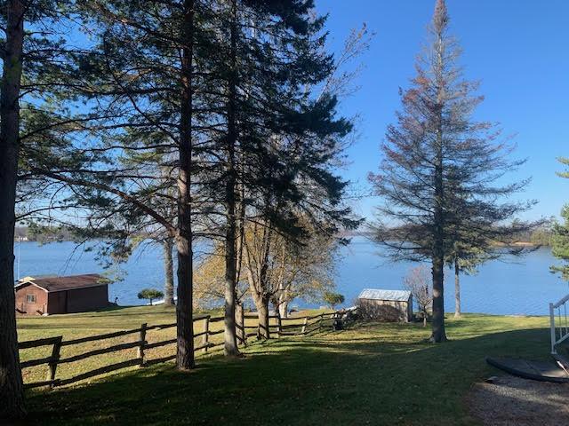Buckhorn Lake
