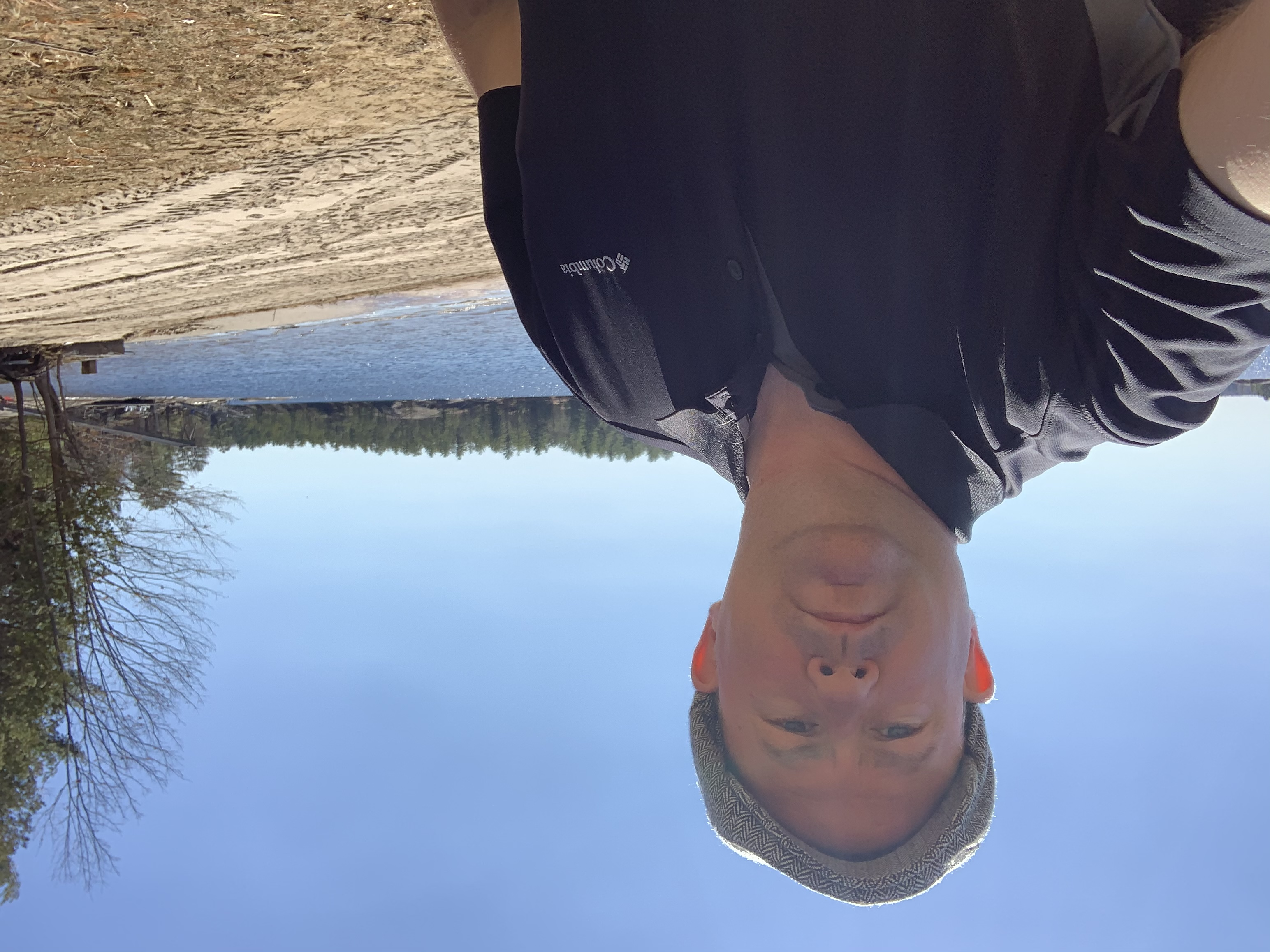 Brad Sinclair, Real Estate Agent for Kasshabog Lake