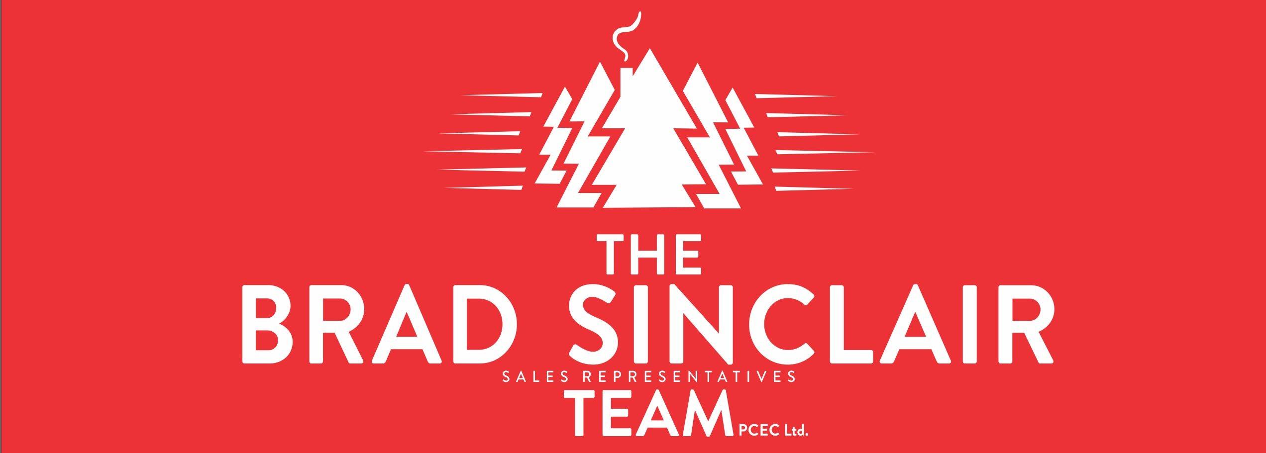 The Brad Sinclair Team - PREC Ltd. Logo